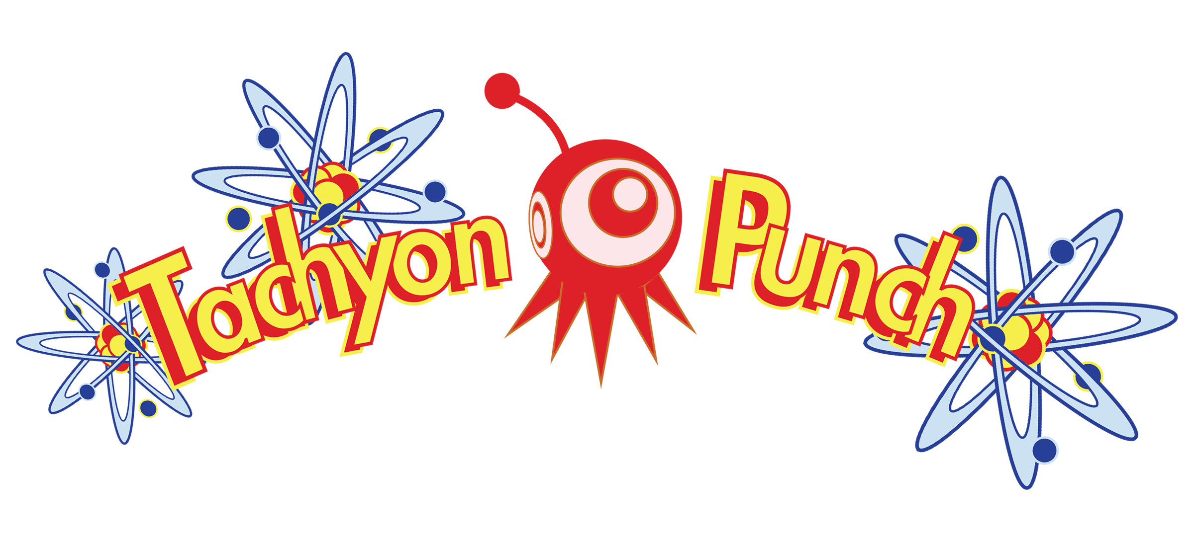 Welcome to Tachyon Punch!